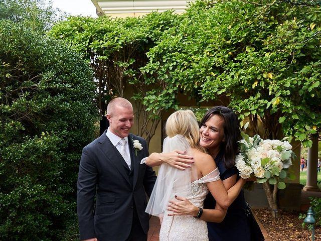 Chad and Lauren's Wedding in Charlotte, North Carolina 63