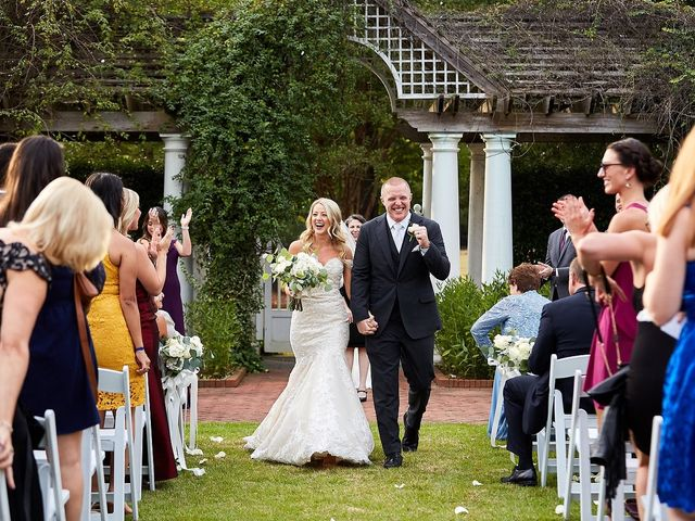 Chad and Lauren's Wedding in Charlotte, North Carolina 65