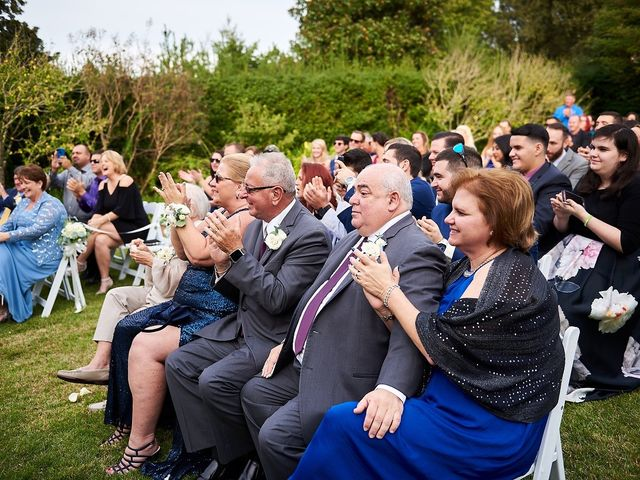 Chad and Lauren's Wedding in Charlotte, North Carolina 66
