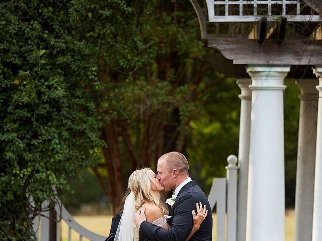 Chad and Lauren's Wedding in Charlotte, North Carolina 68