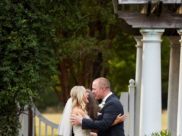 Chad and Lauren's Wedding in Charlotte, North Carolina 69