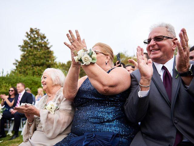 Chad and Lauren's Wedding in Charlotte, North Carolina 70