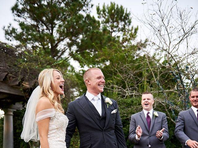 Chad and Lauren's Wedding in Charlotte, North Carolina 71