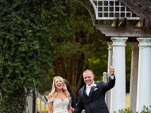 Chad and Lauren's Wedding in Charlotte, North Carolina 72