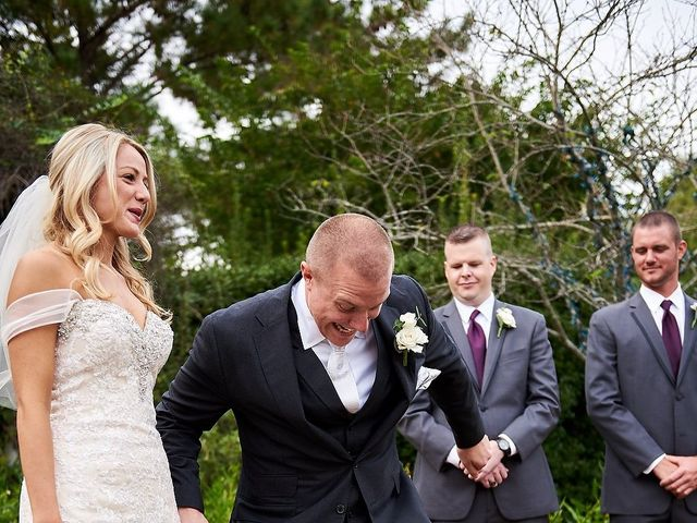 Chad and Lauren's Wedding in Charlotte, North Carolina 73