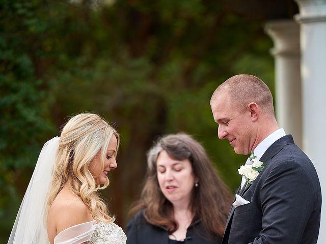 Chad and Lauren's Wedding in Charlotte, North Carolina 75