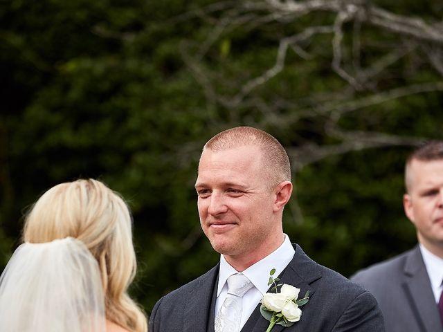 Chad and Lauren's Wedding in Charlotte, North Carolina 76