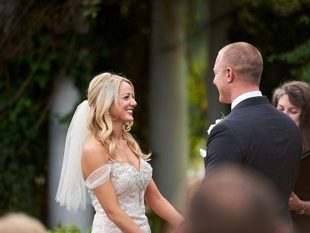 Chad and Lauren's Wedding in Charlotte, North Carolina 80