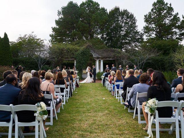 Chad and Lauren's Wedding in Charlotte, North Carolina 81