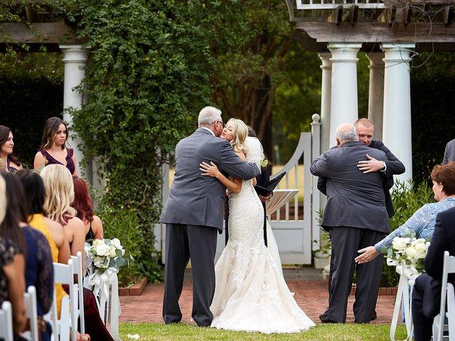 Chad and Lauren's Wedding in Charlotte, North Carolina 82