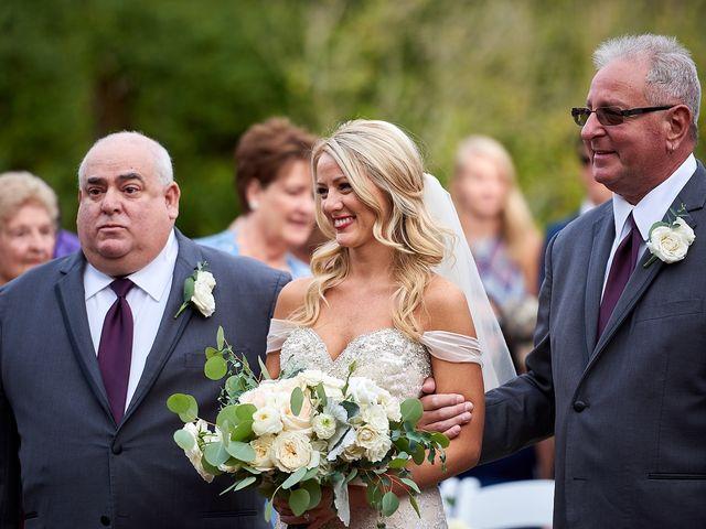 Chad and Lauren's Wedding in Charlotte, North Carolina 83