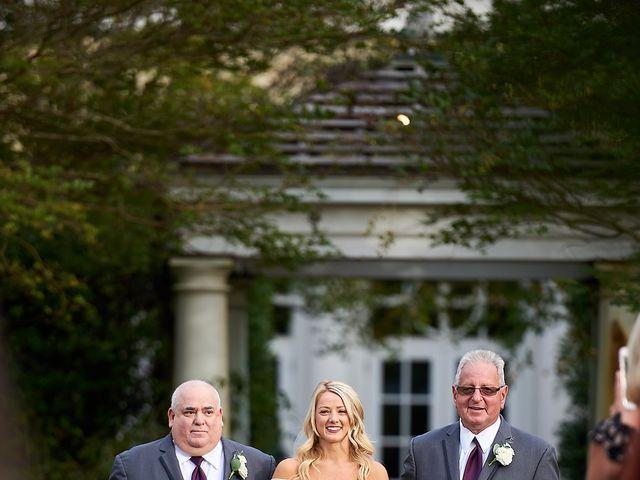 Chad and Lauren's Wedding in Charlotte, North Carolina 85