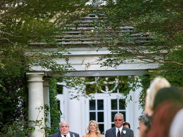 Chad and Lauren's Wedding in Charlotte, North Carolina 86