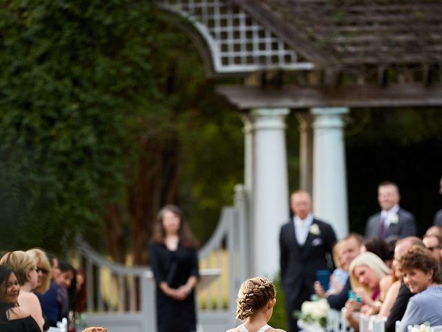 Chad and Lauren's Wedding in Charlotte, North Carolina 87
