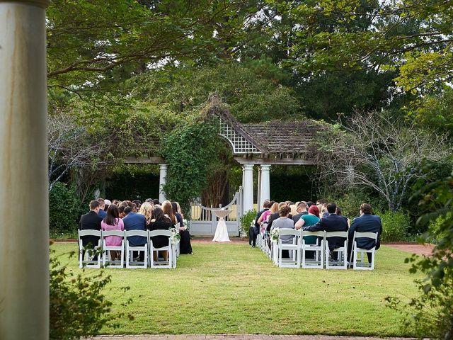 Chad and Lauren's Wedding in Charlotte, North Carolina 88