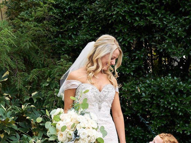 Chad and Lauren's Wedding in Charlotte, North Carolina 98