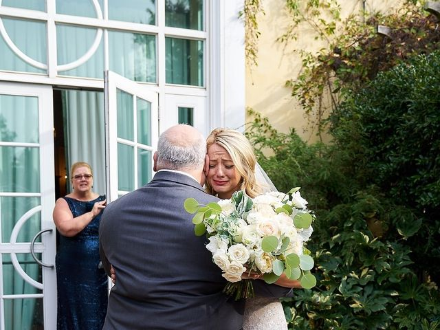 Chad and Lauren's Wedding in Charlotte, North Carolina 100