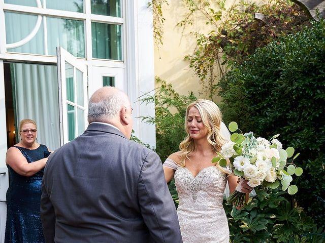 Chad and Lauren's Wedding in Charlotte, North Carolina 101