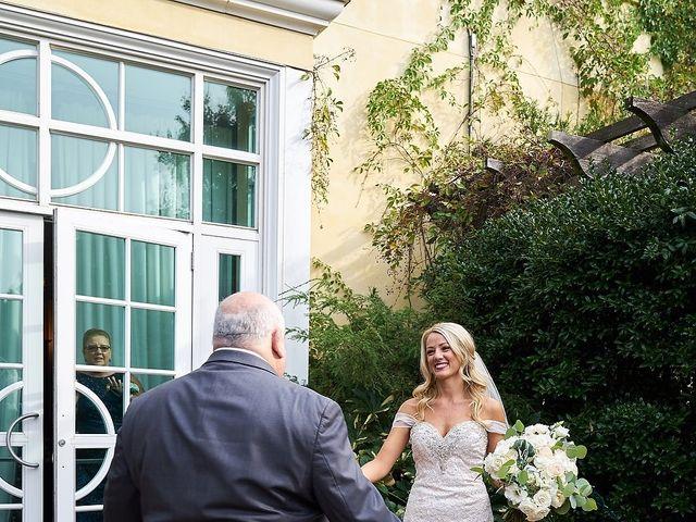 Chad and Lauren's Wedding in Charlotte, North Carolina 102