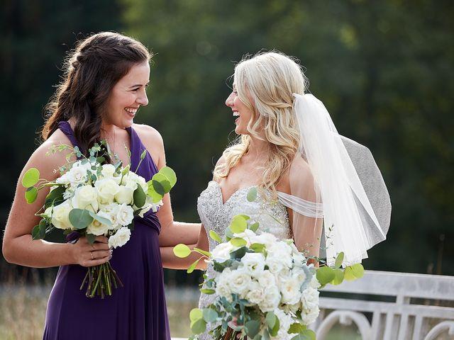 Chad and Lauren's Wedding in Charlotte, North Carolina 108