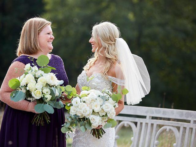 Chad and Lauren's Wedding in Charlotte, North Carolina 109