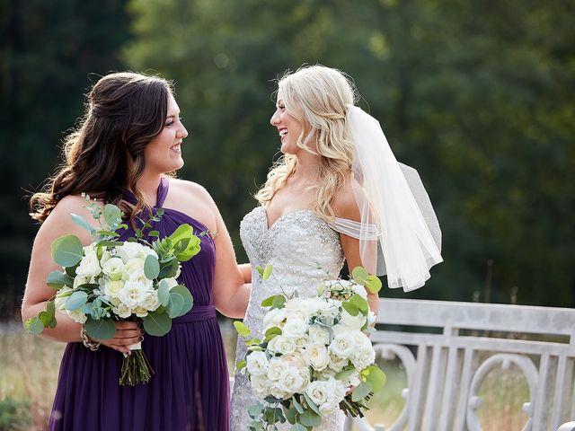Chad and Lauren's Wedding in Charlotte, North Carolina 110