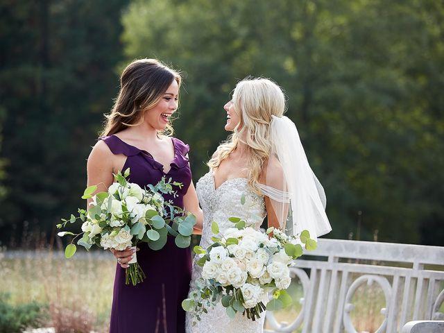 Chad and Lauren's Wedding in Charlotte, North Carolina 111