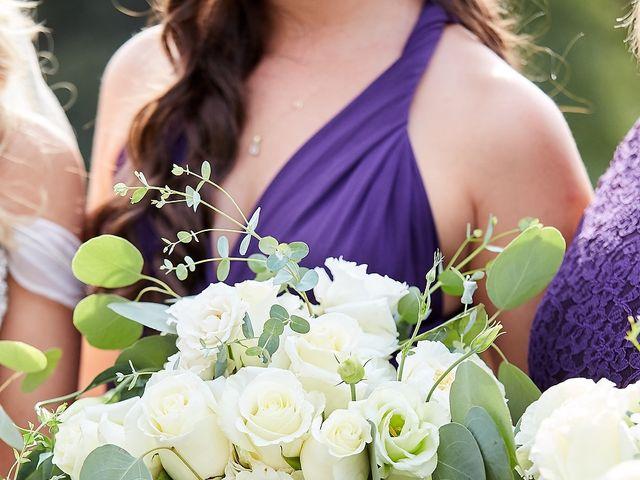Chad and Lauren's Wedding in Charlotte, North Carolina 113