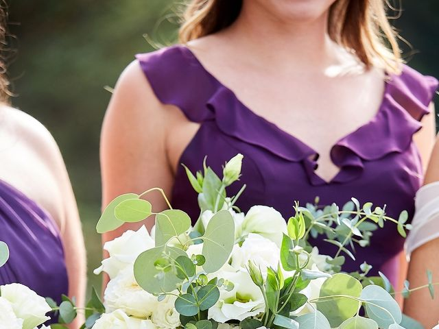 Chad and Lauren's Wedding in Charlotte, North Carolina 114