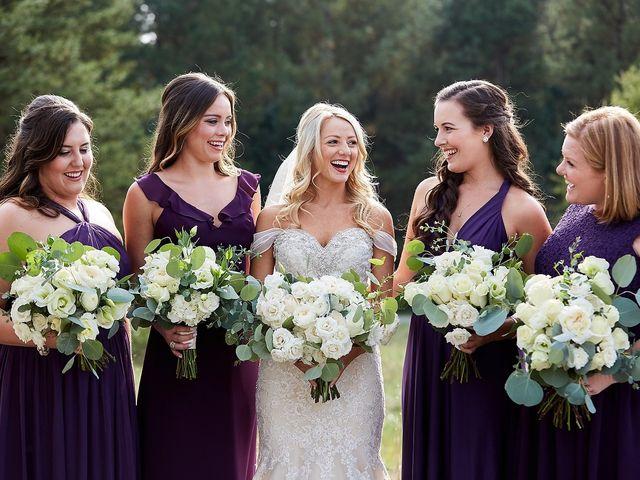 Chad and Lauren's Wedding in Charlotte, North Carolina 115