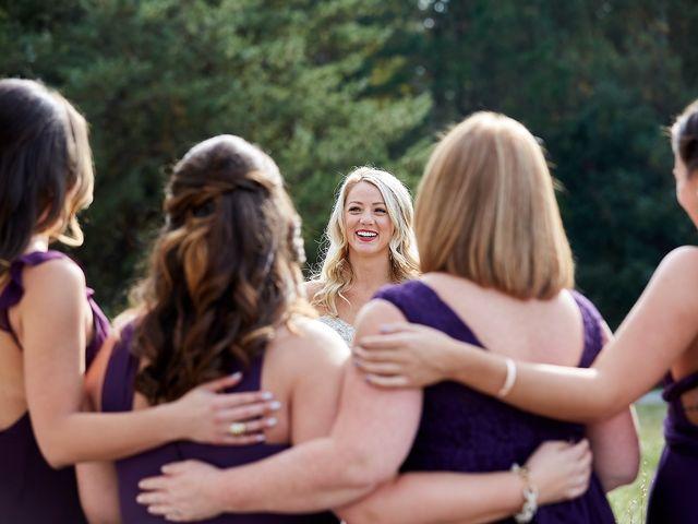 Chad and Lauren's Wedding in Charlotte, North Carolina 116