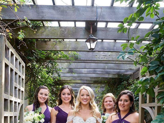 Chad and Lauren's Wedding in Charlotte, North Carolina 118