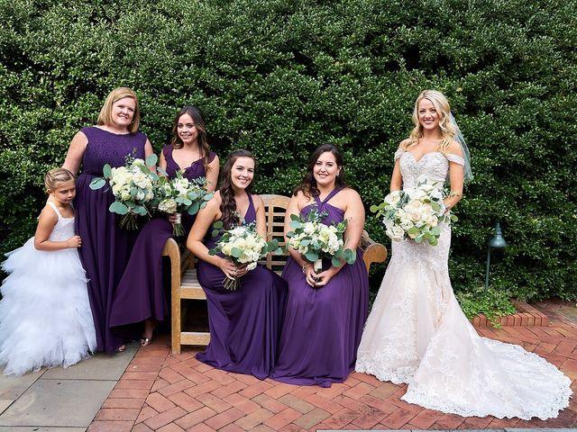 Chad and Lauren's Wedding in Charlotte, North Carolina 119