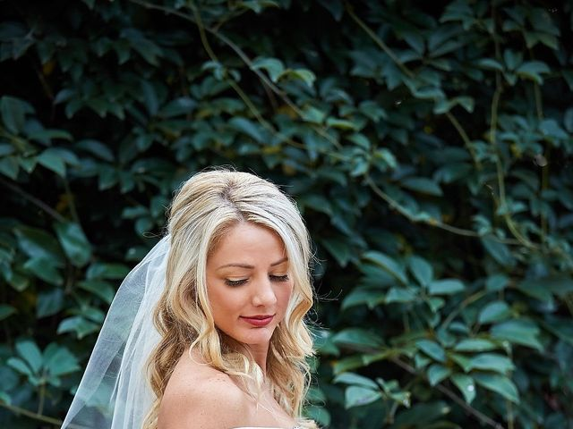Chad and Lauren's Wedding in Charlotte, North Carolina 120