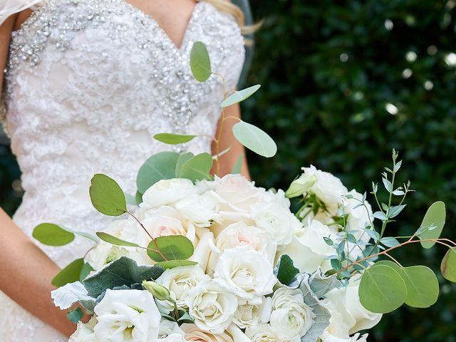 Chad and Lauren's Wedding in Charlotte, North Carolina 121