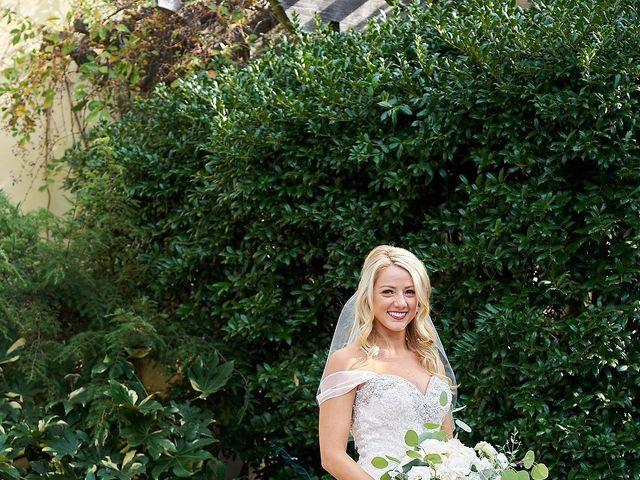 Chad and Lauren's Wedding in Charlotte, North Carolina 122