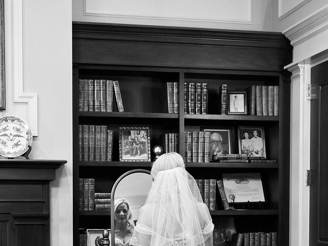 Chad and Lauren's Wedding in Charlotte, North Carolina 123