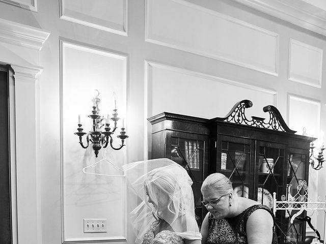 Chad and Lauren's Wedding in Charlotte, North Carolina 124