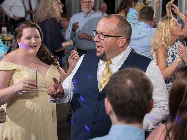 Adam and Elise's Wedding in Mechanicsburg, Pennsylvania 4
