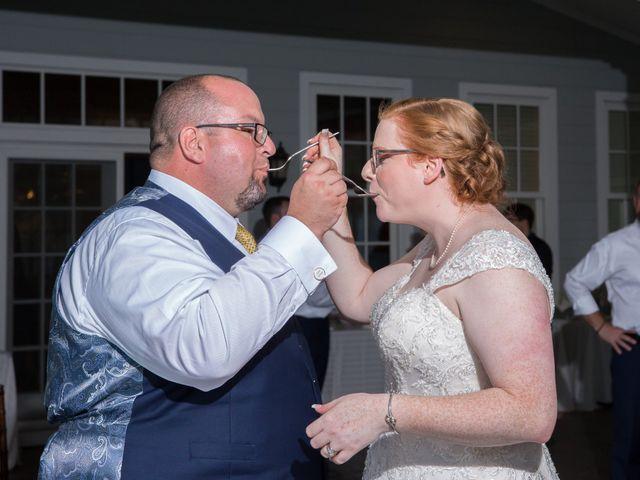 Adam and Elise's Wedding in Mechanicsburg, Pennsylvania 9