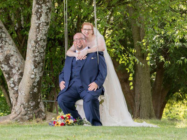 Adam and Elise's Wedding in Mechanicsburg, Pennsylvania 2
