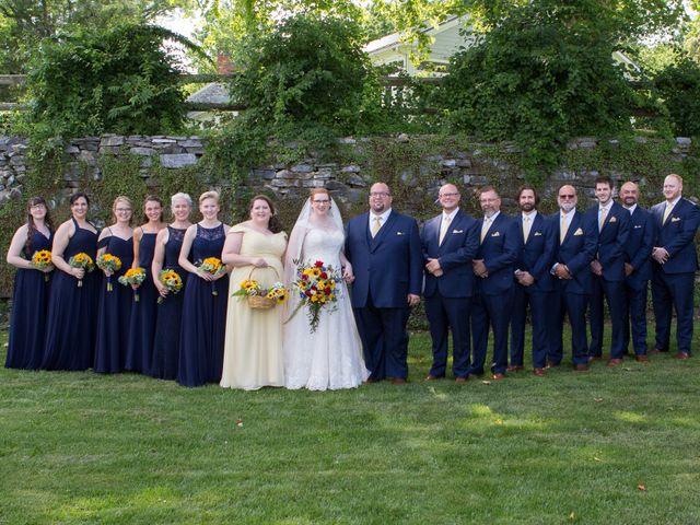 Adam and Elise's Wedding in Mechanicsburg, Pennsylvania 16