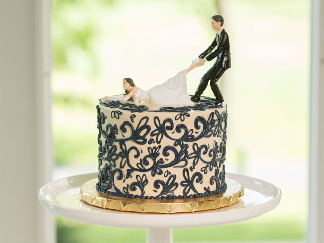 Adam and Elise's Wedding in Mechanicsburg, Pennsylvania 19
