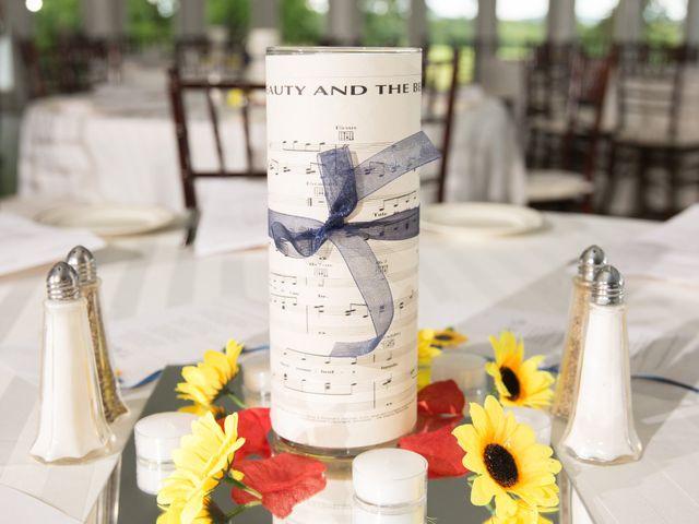 Adam and Elise's Wedding in Mechanicsburg, Pennsylvania 22