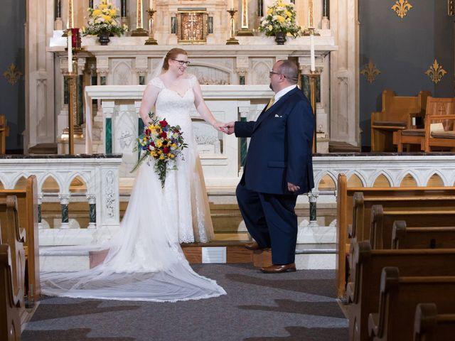 Adam and Elise's Wedding in Mechanicsburg, Pennsylvania 24