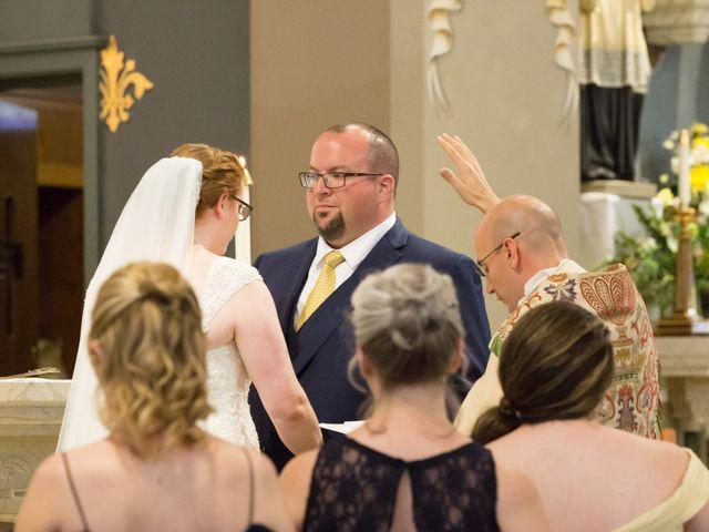Adam and Elise's Wedding in Mechanicsburg, Pennsylvania 27