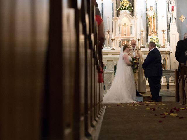 Adam and Elise's Wedding in Mechanicsburg, Pennsylvania 29