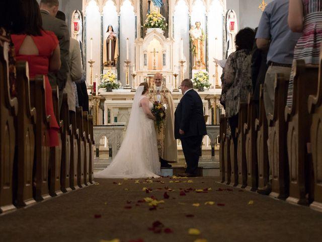 Adam and Elise's Wedding in Mechanicsburg, Pennsylvania 30
