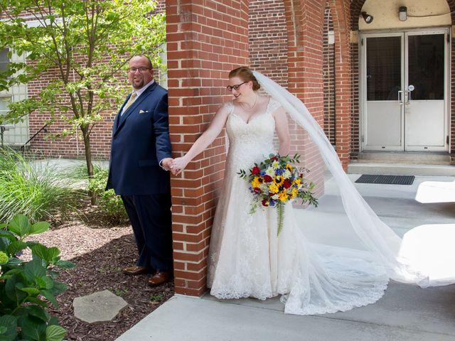 Adam and Elise's Wedding in Mechanicsburg, Pennsylvania 31