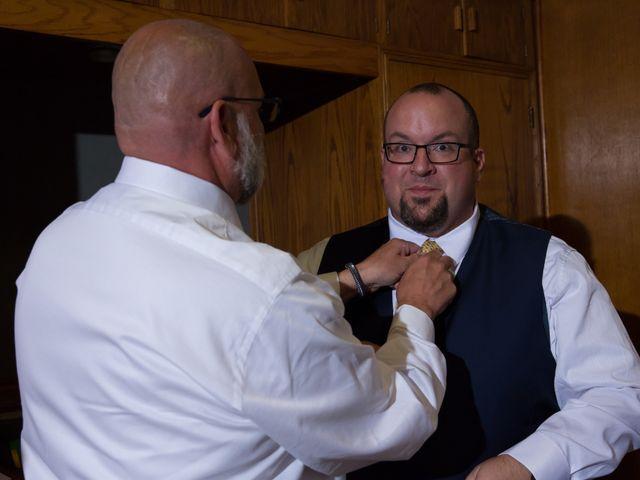 Adam and Elise's Wedding in Mechanicsburg, Pennsylvania 34